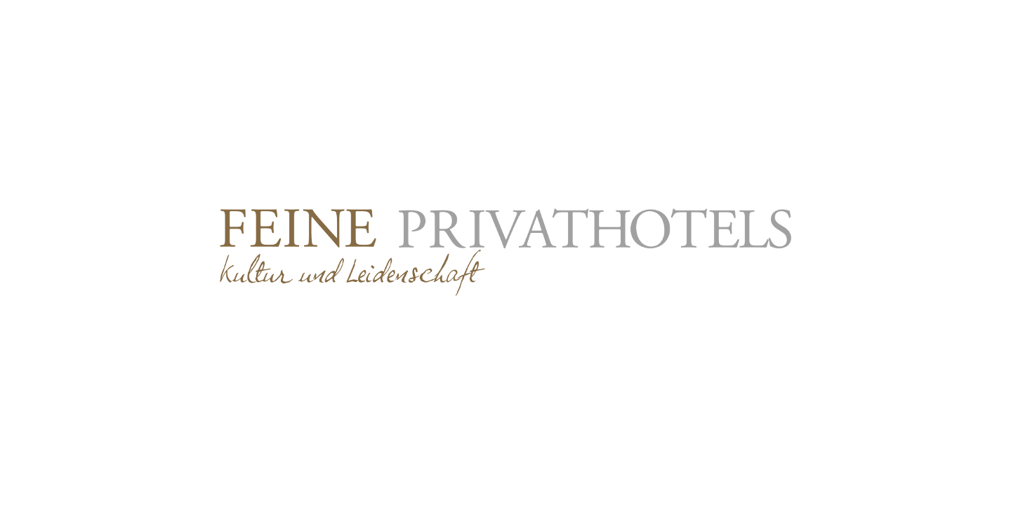 Feine Privathotels Logo
